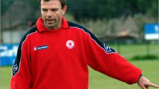 Стойчо Младенов вариант за треньор на Интер (Баку)