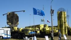 Руската С-300 вече е на въоръжение в иранската армия