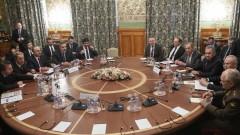 Провал на преговорите в Москва за Либия