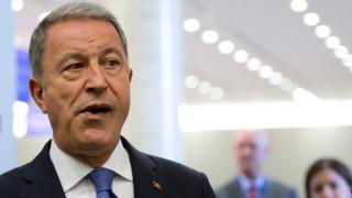 Турция към Гърция: Каквито и оръжия да купите, не е достатъчно