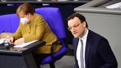 В Германия одобриха AstraZeneca за хора над 65 години