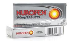 Производителят на Nurofen отнесе солидна глоба от над $1 милион
