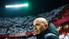 Призоваха Хорхе Сампаоли да спасява Аржентина