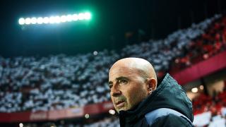 Сампаоли пак отрича за Барселона