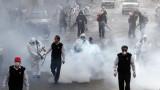 Иранската армия прочиства улиците и проверява цялото население за коронавирус