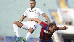 Хайдук (Сплит) си хареса един от най-добрите футболисти на Славия