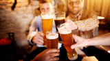 Алкохолът, умерената консумация и какви са ползите от нея