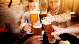 Ползите от умерената консумация на алкохол
