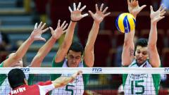 Лошо! България без Тошко Алексиев срещу Италия