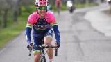 Италиански младок постигна първата си победа във Вуелтата