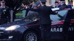 В Италия заловиха един от най-издирваните мафиоти от Камора