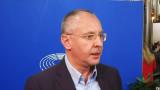 Станишев: Който копае окопи между БСП и ПЕС, се прострелва в крака