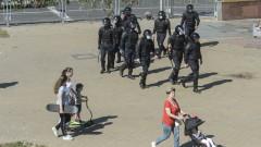 Повече от 2000 задържани на протестите в Беларус