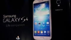 """Samsung се """"оплаква"""" от многото поръчки на новия Galaxy S4"""