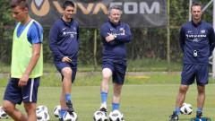 Славиша Стоянович упрекна Делио Роси за състоянието на футболистите на Левски