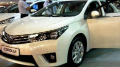 Toyota вдигна завесите от новата европейска Corolla в София