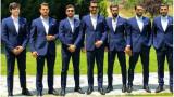 Играчите на Иран останаха без бутонки