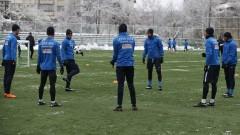 Левски срещу отборите на Хичо и Каранга в Кипър