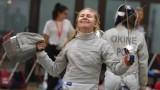 Сабльорката Йоана Илиева с бронз от Световната купа за девойки в Сеговия