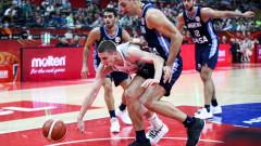Днес и утре са четвъртфиналите на Световното първенство по баскетбол в Китай