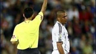 Роналдо пропуска дербито с Барселона
