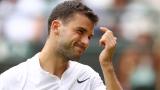Гришо: Сравненията с Роджър Федерер вече са минало