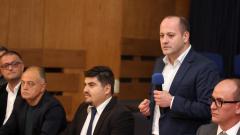 РБ изпълняват мокрите поръчки на Борисов, обвини ги Радан Кънев