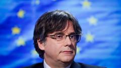 Пучдемон: Тъжен ден за европейската демокрация