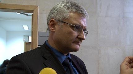 Цацаров вече не може да мълчи за Мишо Бирата, убеден е адв. Спасов