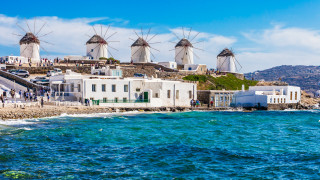 """Акция """"Тризъбец"""" принуди гръцките острови да си плащат данъците"""