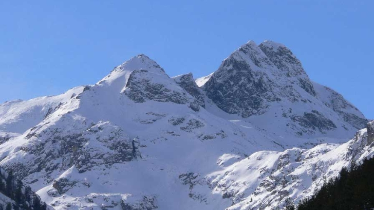 Опасност от лавини в българските планини