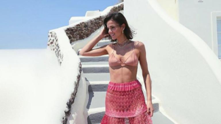 Гаджето на Неймар разпуска в Гърция