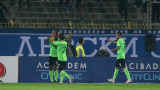 Черно море спечели гостуването си на Левски с 2:1 в efbet Лига
