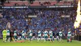 Лестър победи Манчестър Сити с 1:0 в Къмюнити Шийлд