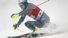 Време е за техничните дисциплини в алпийските ски