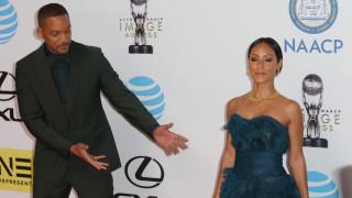 Защо Уил Смит е ревнувал съпругата си от 2pac