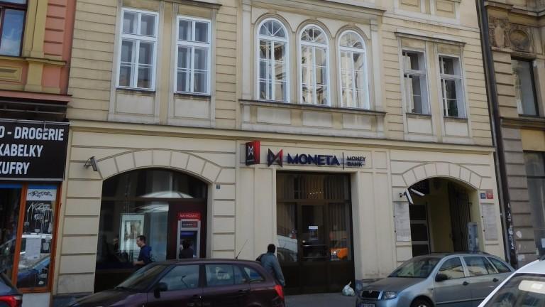 Собственикът на bTV и Telenor с втори опит да създаде една от най-големите банкови групи в Чехия