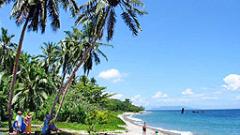 Силно земетресение разтърси Соломоновите острови