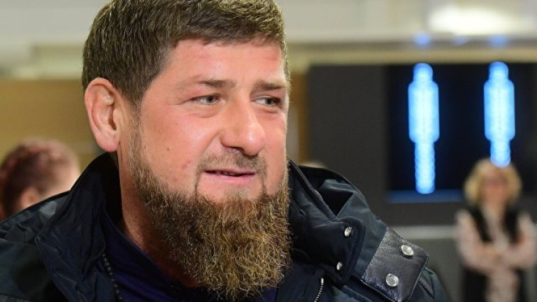 АФП: Рамзан Кадиров е в болница заради коронавирус