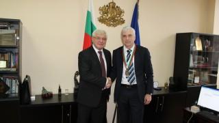 Зелена светлина за български лекари да се обучават за трансплантации