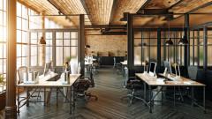 Едва 20% от строящите се в София офиси вече имат наемател