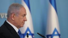 Нетаняху и лидерът на ОАЕ номинирани за Нобела за мир