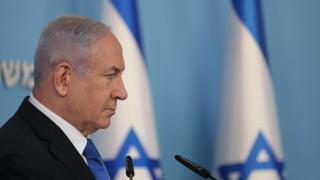 Нетаняху приветства отменения бойкот на ОАЕ