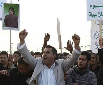 Либийският посланик в САЩ подаде оставка