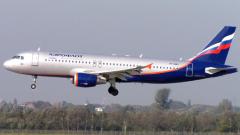 """""""Аерофлот"""" е готов да инвестира в сръбската JAT $150 млн."""