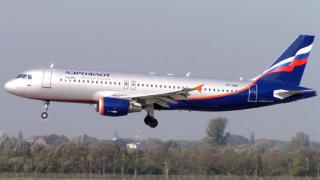 Aeroflot създава нова дъщерна компания специално за Крим