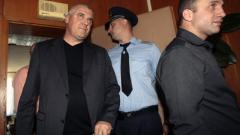 Хванаха Кико и Дългия за убийството на Йордан Динов
