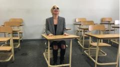 Лейди Гага стана шофьор