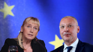 Нинова предлага Йончева за водач на евролистата