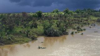 Циклон уби 38 души и рани други 180 в Мадагаскар